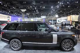 land rover autobiography range rover l autobiography side indian autos blog