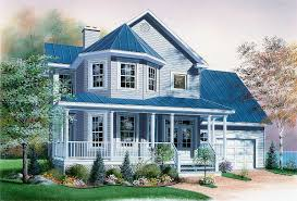 Small Victorian Home Plans Compact Guest House Plan 2101dr Architectural Designs House