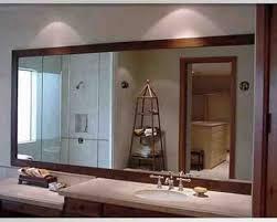 interior astounding images of wrought iron bathroom mirror