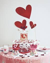 Diy Valentine S Day Office Decor by Furniture Design Valentine Table Centerpieces
