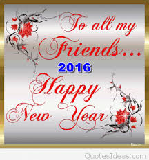 new year wishes for friends happy holidays