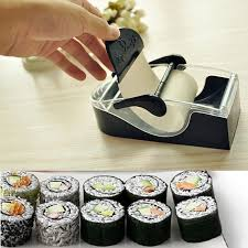 cuisine roller fashion prefect easy diy sushi maker roller equipment roll