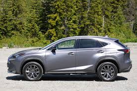 mobil lexus rx 200t 2015 lexus nx 200t information and photos momentcar