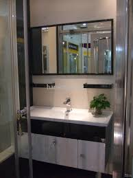 Steel Cabinets Singapore Stainless Steel Sink Base Cabinets Base Within Stainless Bathroom