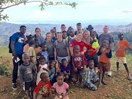 Mission Trips Mission Trips Second Chance Haiti