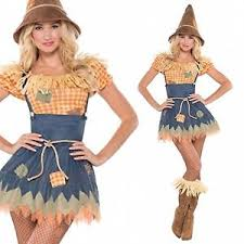 scarecrow costume wizard sultry scarecrow costume fancy dress
