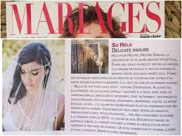 magazine mariage jolies publications pour les bijoux so hélo le d héloïse