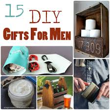 Homemade Gifts For Him by Unique Homemade Birthday Gifts For Him Diy Birthday Gifts