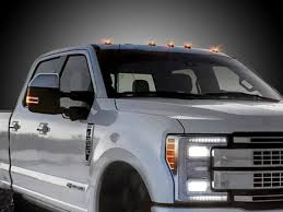 ford f250 cab lights kit 2017 2018 f250 f350 recon led cab roof light complete wiring kit