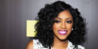 porsha hair product rhoa s porsha williams launched her hair company and its wigs will