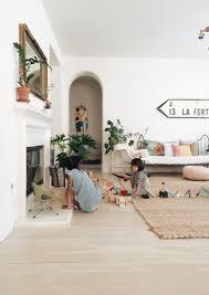 Family Friendly Living Room - Family friendly living room