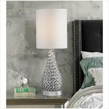 Gourd Table Lamp Crystal Beads For Lamps For Better Experiences Femmes Degency