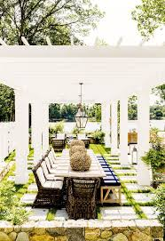 Pinterest Outdoor Rooms - best 25 outdoor dining rooms ideas on pinterest mismatched
