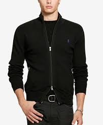 macy s ralph sweaters polo ralph s pima zip sweater sweaters