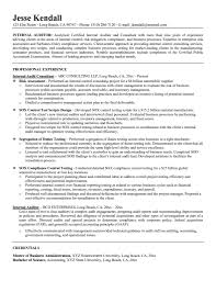 Sample Resume Format For Qa by Qa Auditor Sample Resume Sample Cover Letter For First Time Job