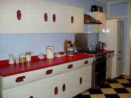 1950s Kitchen Furniture 359 Best 1950s Home Inspiration Images On Pinterest Retro