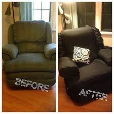 can you put a slipcover on a reclining sofa recliner covers target recliner covers protect and update your