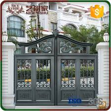 Decorative Driveway Gates Main Gate Design Home Yard Homes