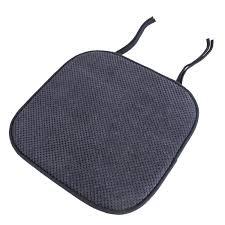 Memory Foam Dining Chair Cushion Memory Foam Pad Dining Chair Cushion U0026 Reviews Joss U0026 Main