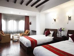 best price on apsara boutique hotel in kathmandu reviews