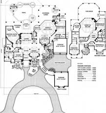 big house plans large house plans bungalow 1 5 story images about big floor luxury