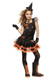 female witch costume girls witch costume