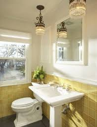 yellow tile bathroom ideas best 25 yellow tile bathrooms ideas on yellow tile