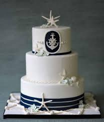 nautical cake nautical wedding cakes bexbernard