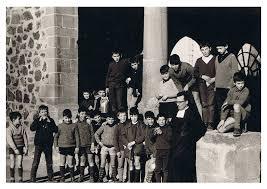 fotos antiguas eibar historia la salle eibar