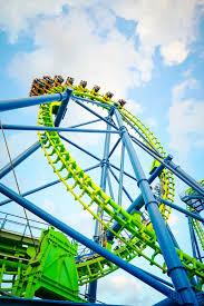 Goliath Six Flags Magic Mountain Goliath Six Flags New England