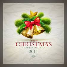 merry christmas x mass and happy new year 2014 greeting cards