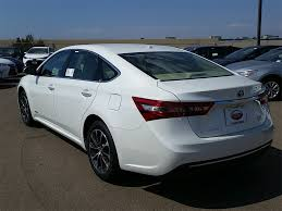 toyota avalon 2018 new toyota avalon hybrid xle plus at kearny mesa toyota