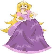 princess rapunzel royalty free vector image vectorstock