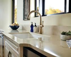 bronze kitchen faucet delta bronze kitchen faucet or kitchen extraordinary delta gold