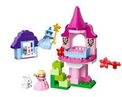 lego disney duplo princess sleeping beauty u0027s fairy tale 10542