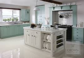 high quality crown kitchens supplied and fitted by weybridge interiors