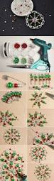 best 25 beaded christmas ornaments ideas on pinterest beaded