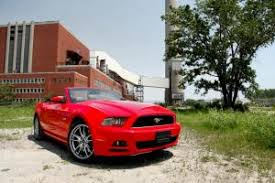 ford mustang gt convertible 2013 2013 ford mustang gt review car reviews