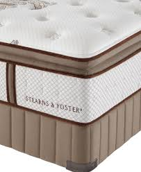 stearns u0026 foster twin xl mattress set estate elsie luxury plush