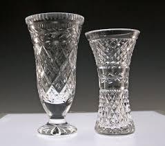 Waterford Vase Patterns Waterford Giftology 6inch Lismore Bon Bon Vase Waterford Crystal