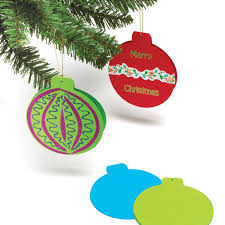 christmas bauble cards 3 pack christmas 2017 christmas