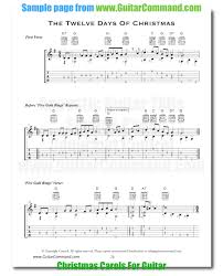 acoustic christmas songs learntoride co