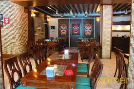 Country Style Makati - find the most authentic sichuan style restaurant chongqing at