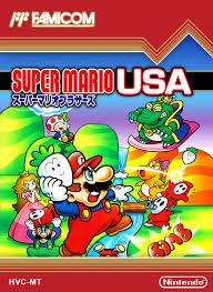 super mario bros 2 game giant bomb