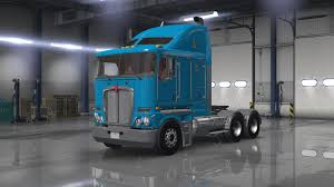 for sale kenworth truck k200 american truck simulator mods ats mods