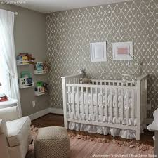 Best Stenciled  Painted Walls Images On Pinterest Wall - Interior wall painting design ideas