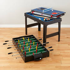 4 In 1 Game Table Game Tables Kids Home Decoration Ideas