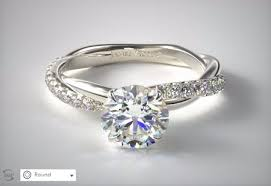 wedding ring reviews reviews of online diamondsand jewelers who s the best