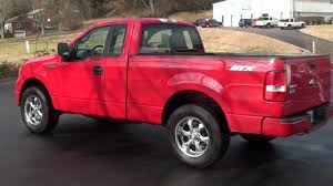 for sale 2006 ford f 150 stx 5 speed manual stk 20053t www