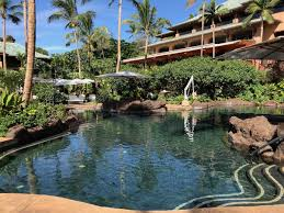 lanai pictures review four seasons resort lanai one mile at a time